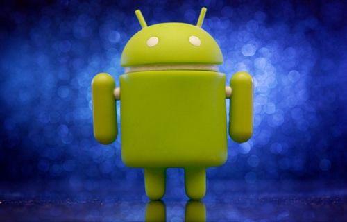 Android gidiyor, Andromeda geliyor
