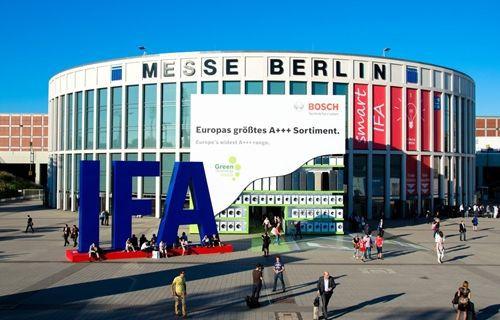 IFA 2016'ya damgasını vuran 10 cihaz