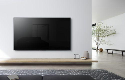 Sony en gelişmiş yeni BRAVIA 4K Profesyonel Ekranını tanıtıyor