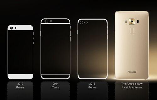 iPhone 7 daha şimdiden alay konusu oldu!