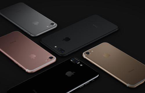 iPhone 7 kola ile donduruldu ve haşlandı (Video)
