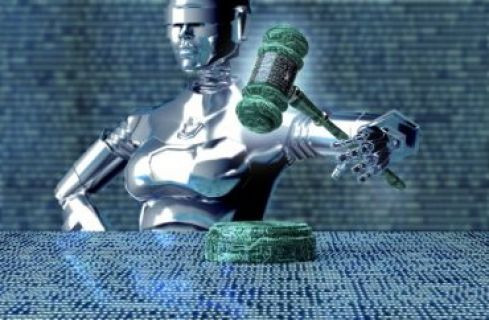 Robotlaşacak 19 iş kolu