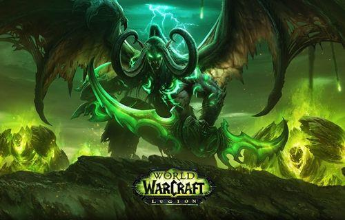 World of Warcraft: Legion rekor kırdı