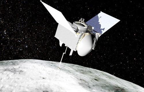 NASA'nın tarihi görevini canlı olarak izleyin