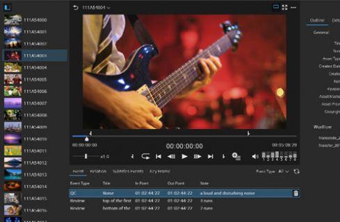 Sony,  Media Backbone NavigatorX'i tanıttı