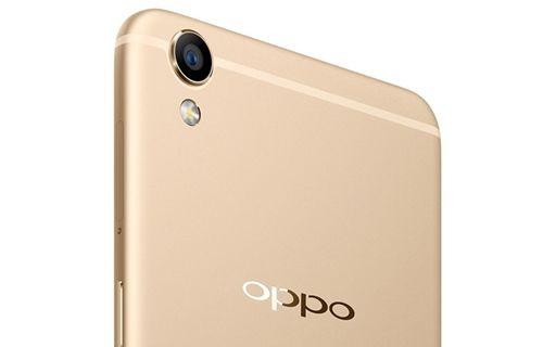 Oppo'nun selfie uzmanı akıllı telefonunun özellikleri belli oldu