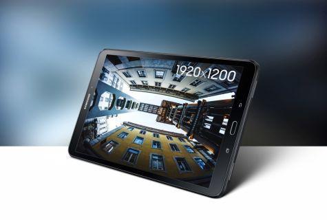 Samsung Galaxy Tab A(2016) S-Pen kalemiyle birlikte resmiyet kazandı