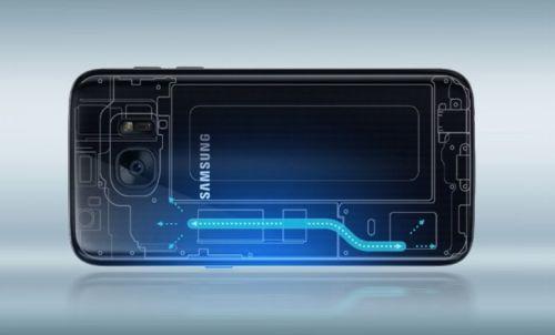 Samsung Galaxy Note 7'ye gelen güncelleme batarya kapasitesini %60 ile sınırlayacak