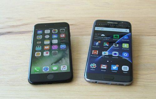 iPhone 7'de olan ama Galaxy Note 7'de olmayan 7 özellik!