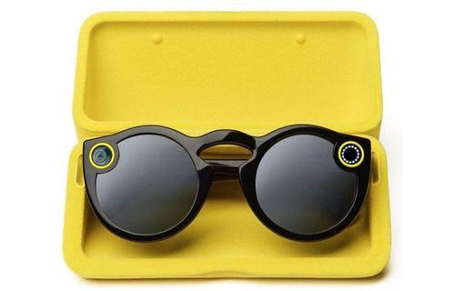 Snapchat, video kayıt yapan yeni gözlüğünü tanıttı