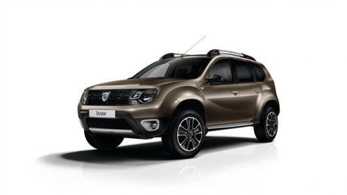 Dacia yeni otomobil modellerini sergiledi
