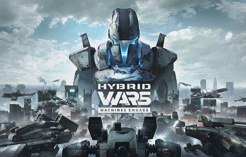 Hybrid Wars Çıktı!
