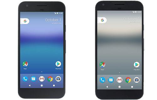 Google'ın akıllı telefonu Pixel böyle olacak! (Video)