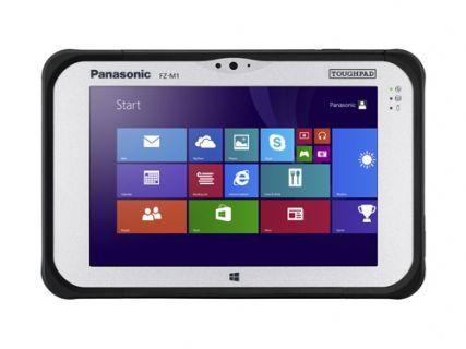 Panasonic Toughbook ve Toughpad'leriyle ISAF Güvenlik Fuarı'nda!