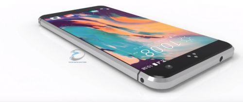 HTC'nin yeni akıllı telefon serisi böyle olacak!