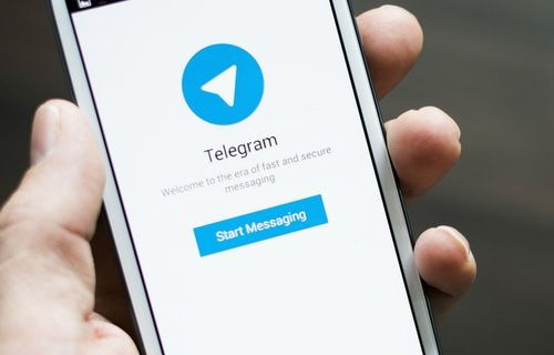 Telegram üzerinden oyun oynayın!