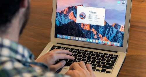 macOS 10.12.1 beta 3 yayınlandı