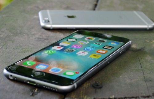 iPhone 6s şarj ettikten sonra patladı