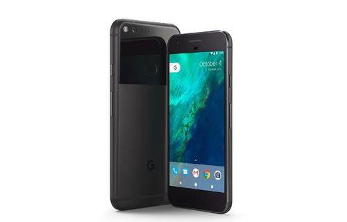 Google Pixel tanıtıldı! İşte Google Pixel özellikleri!
