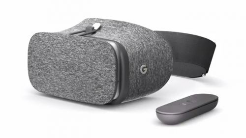 Google Daydream View resmen tanıtıldı