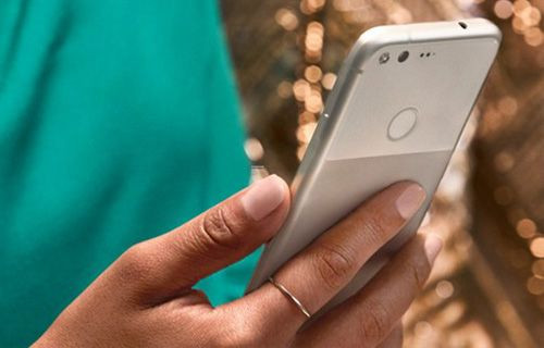Google Pixel Launcher diğer Android telefonlara da geldi!