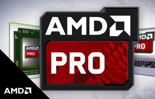 AMD PRO işlemcili, ilk masaüstü bilgisayar duyuruldu