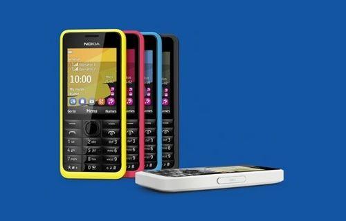 Nokia, hayat kurtardı!
