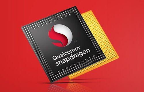 Orta segment işlemcisi Snapdragon 450 tanıtıldı