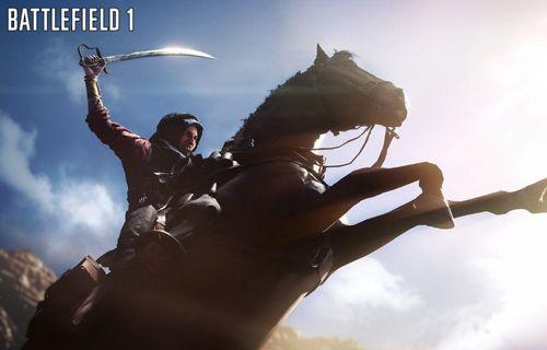 Battlefield 1 Çanakkale savaşını anlatacak