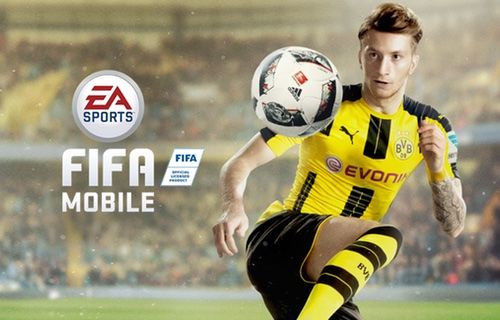 FIFA Mobile Android ve iOS'e geldi!