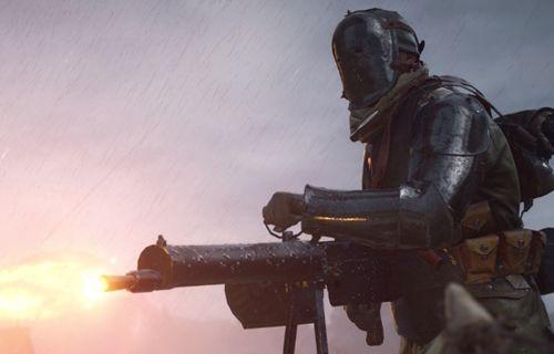 Battlefield 1'in 'Avanti Savoia' Bölümü videosu yayınlandı