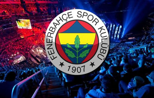 Fenerbahçe'de eSpor Team Aurora'dan vazgeçti