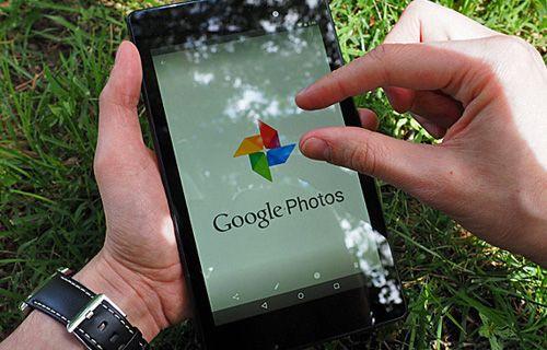 Google Fotoğraflar uygulamasına yeni özellikler geldi