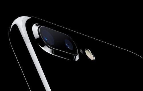 iPhone 7 Plus için yeni reklamlar