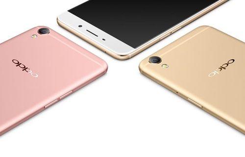 6GB RAM'li Oppo R9s Plus özellikleri göründü