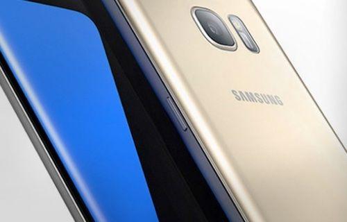 Galaxy S8'in kamera örnekleri sızdırıldı