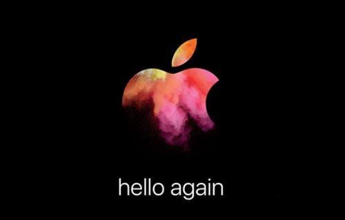 Apple, 27 Ekim'de ne tanıtacak?
