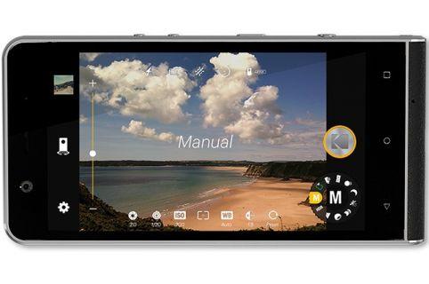 Kamera efsanesi Kodak, Android telefonu Ektra'yı tanıttı