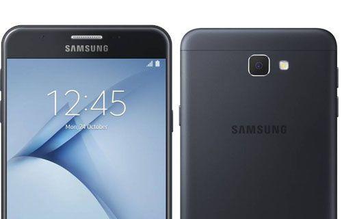Samsung Galaxy On Nxt tanıtıldı! İşte tüm özellikleri!