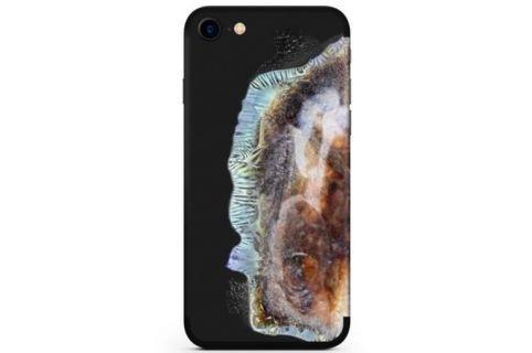 Patlayan Galaxy Note 7, iPhone kılıfı oldu!