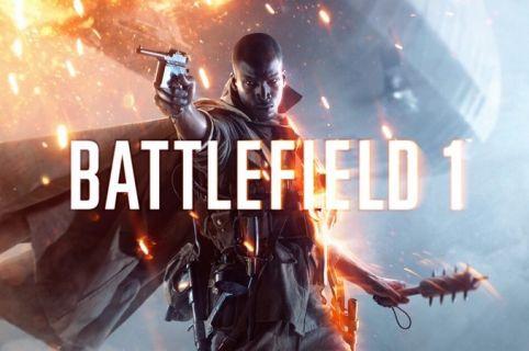 Battlefield 1 inceleme