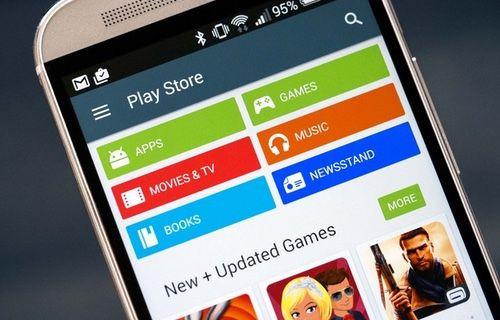 Google Play Store nasıl güncellenir? (Resimli Anlatım)