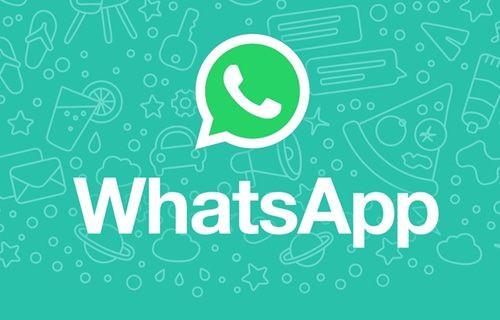 WhatsApp renkleniyor