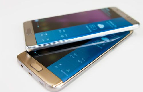 Galaxy Note 8 gelecek mi?