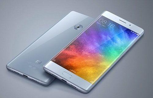 Xiaomi Mi Note 2 resmen tanıtıldı! İşte tüm özellikleri!