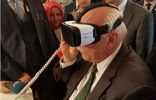 Türkiye'de Samsung Dijital Kütüphane açıldı