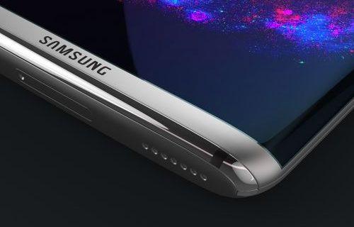 Samsung, Galaxy S8 hakkında ipuçları verdi