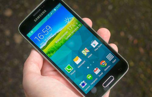 Galaxy S5 mini için Android 6.0.1 Marshmallow müjdesi