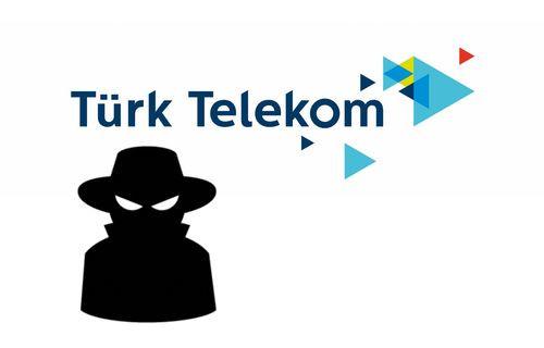 Türk Telekom casus yazılım ile kullanıcıları izledi mi? İşte resmi açıklama!