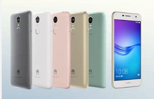 Huawei Enjoy 6 tanıtıldı! İşte tüm özellikleri!